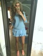 baby bluee
