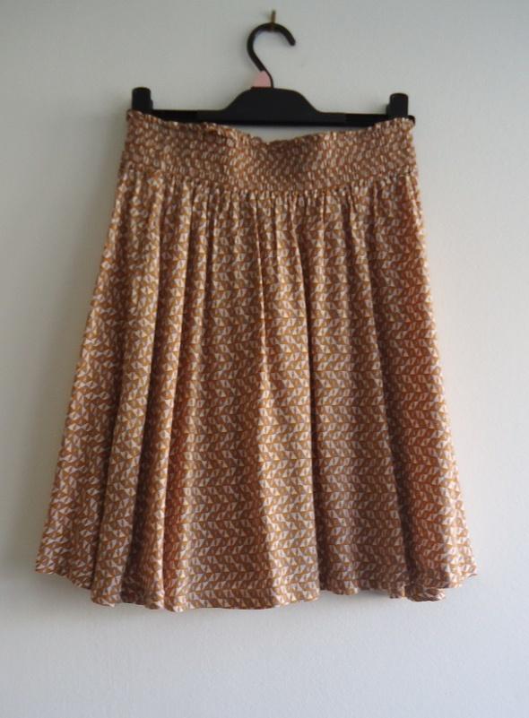 Spódnice spódnica H&M aztec 36