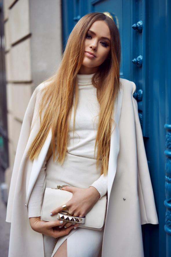 Blogerek Kristina Bazan