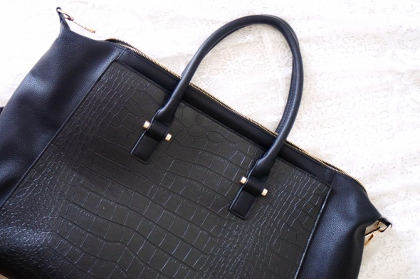 torba podróżna H&M