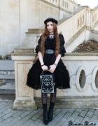 My Gothic Spring
