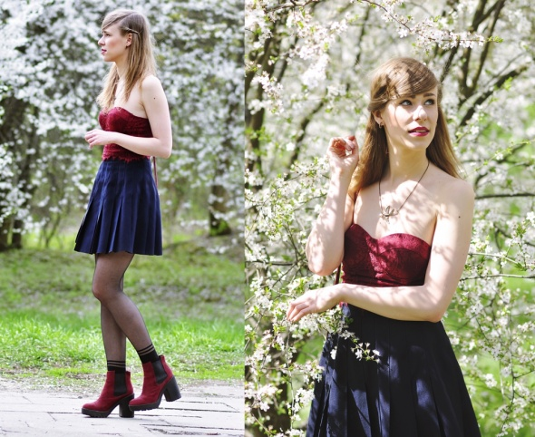 Blogerek Hello Spring
