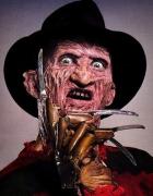 Freddy Krueger pasy sweterek alice nightmare
