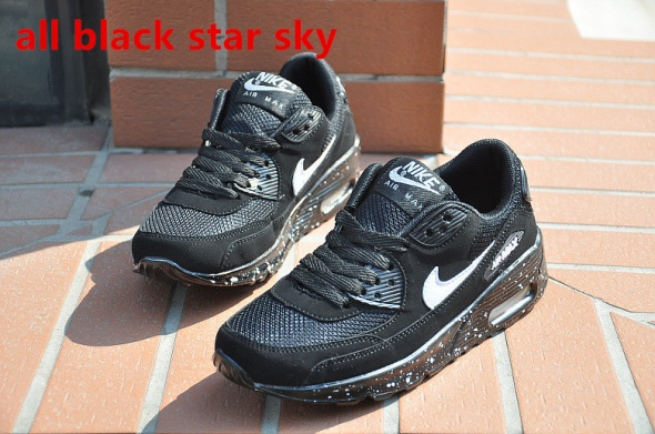 756a63ccfb Nike Air max 90 czarne od 36 do 44 w Sportowe - Szafa.pl