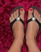 Letnie sandały 37