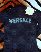 Versace...