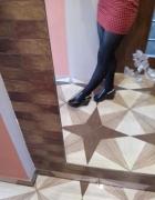 Moje nowiutkie sandałki