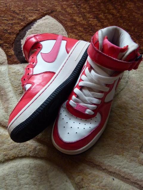 Nike Air Force 38...