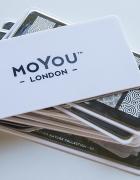 Płytki do stempli MoYou London