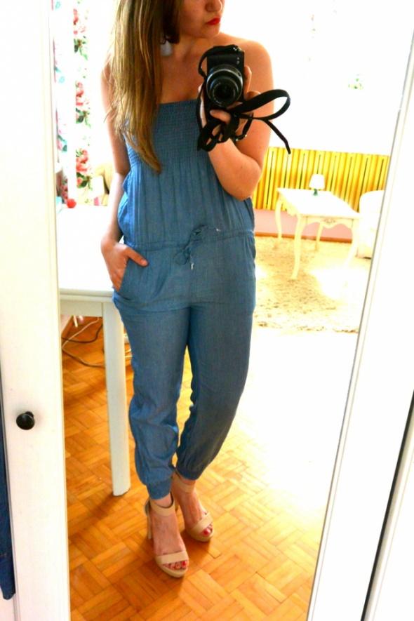 Codzienne Jeans