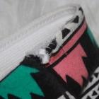 Spódniczka w azteckie wzory Bershka