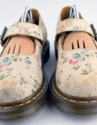 dr Martens Mary Jane floral