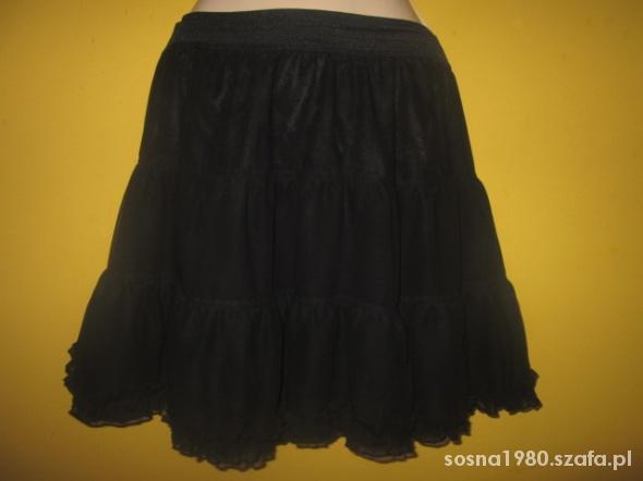 Spódnice Spódniczka z falbanek VILA CLOTHES