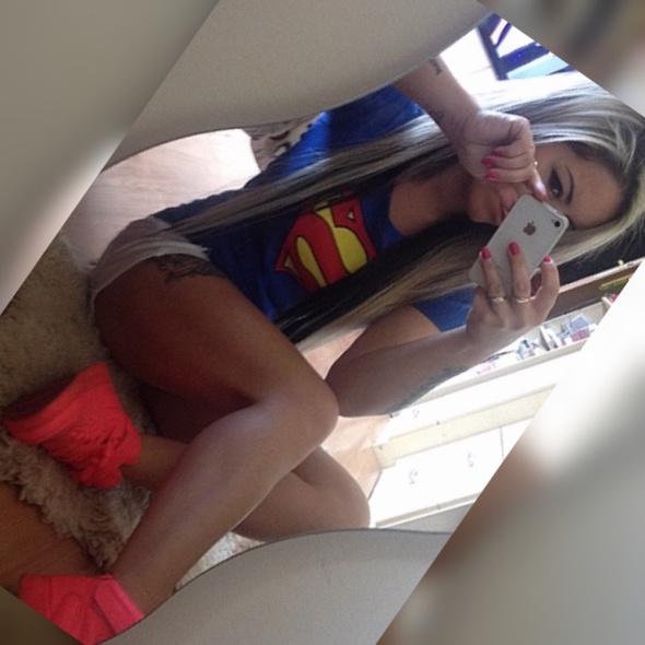 Codzienne superman