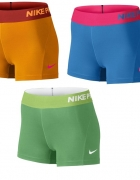 Szorty Nike Pro S lub M