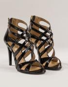 Lakierowane sandały monnari 38...