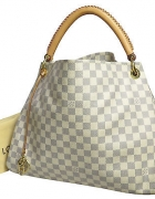 Louis Vuitton Artsy i Neverfull...