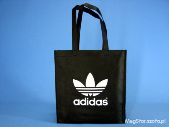 Plecak Vans lub czarna torba adidas