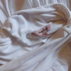 Biała długa spódnica boho Phase Eight 40