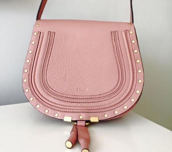 Poszuke torebki Chloe...