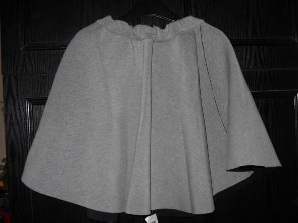 Spódnice szara spódnica