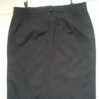 Czarna spódnica Basic