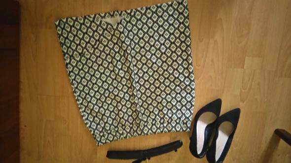 Spódnice spódniczka tulipan 44