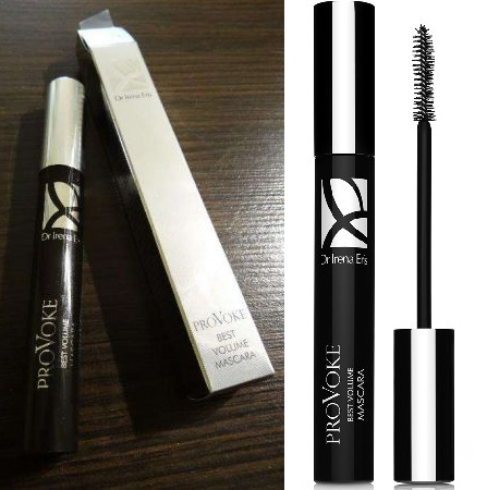Dr Irena Eris Provoke Best Volume Mascara Tusz