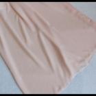 Spódnica maxi długa brzoskwiniowa rozm uniwersalny