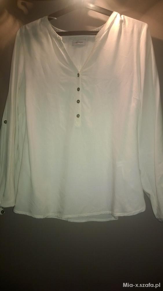 Elegancka bluzka rozmiar 44...