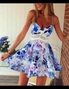 Mega sukienka