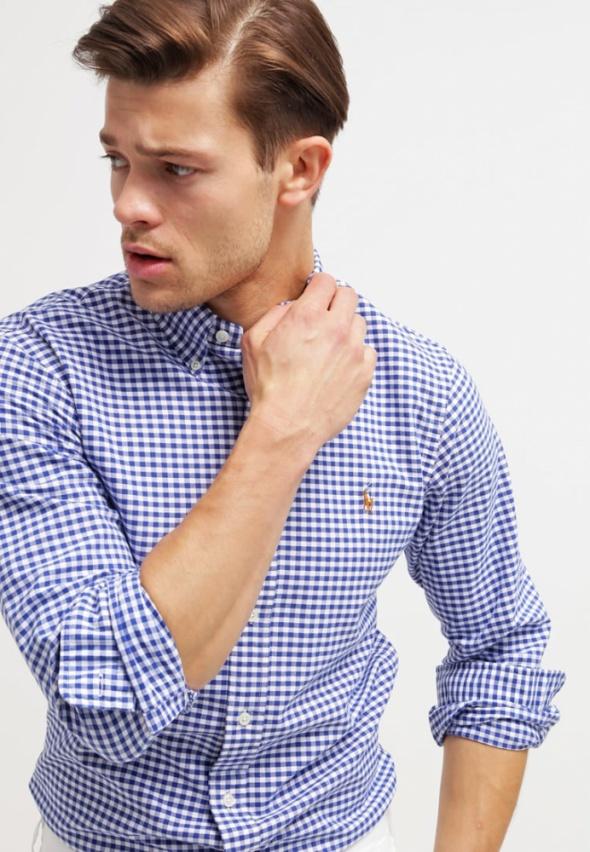 koszula męska L Polo Ralph Lauren w Koszule Szafa.pl  jd8ZJ