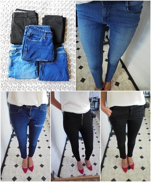 mega paka spodni S