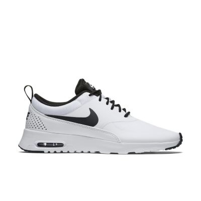 Obuwie NIKE THEA AIR MAX BLACK AND WHITE 36