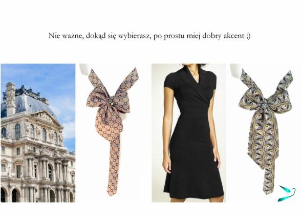 Eleganckie Styl Tie art