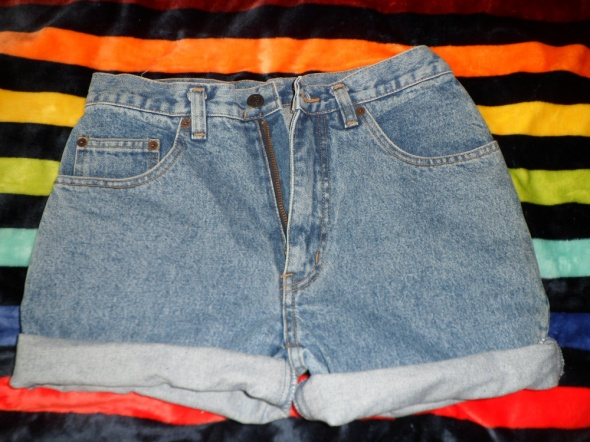 Spodenki Jeansowe PEPE JEANS S