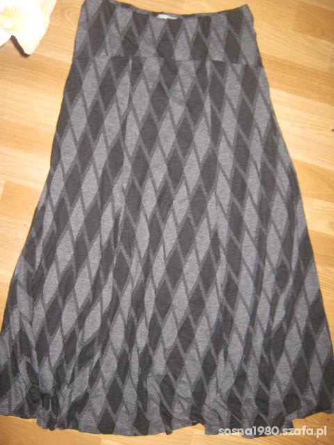 Spódnice Spódnica w romby