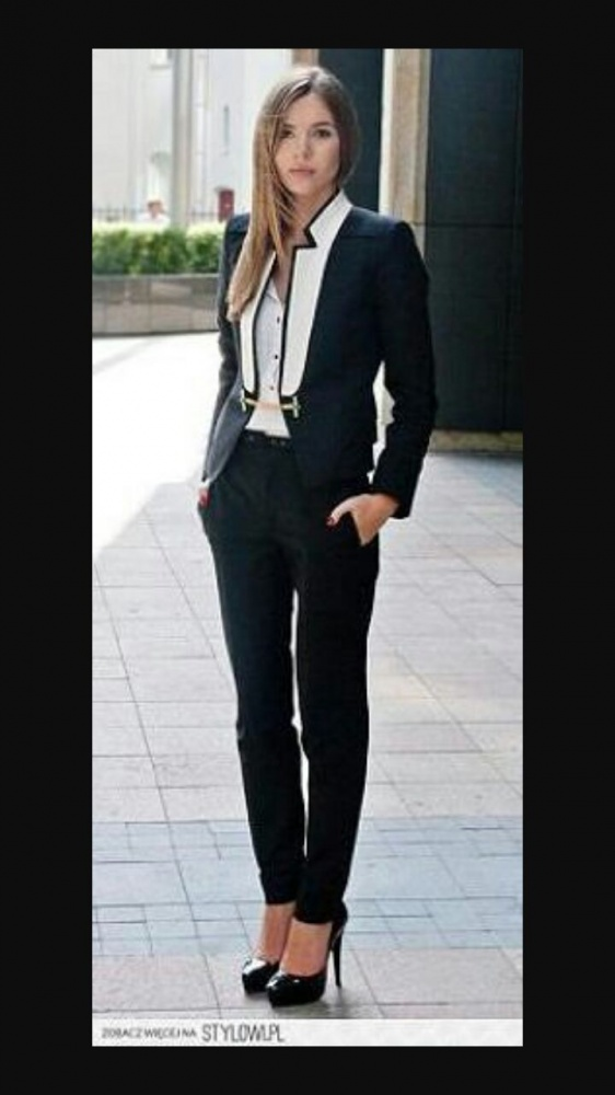 Mój styl Elegancja Francja tylko jak