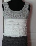 Nowa super tunika sukienka L XL
