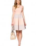 Sukienka Orsay Pasy pastelowa