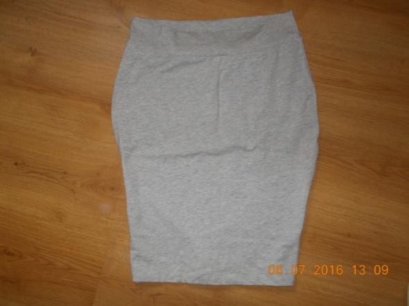 Spódnice Sportowa dresowa spódnica rozmiar XL