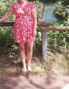 Wakacyjna sukienka...