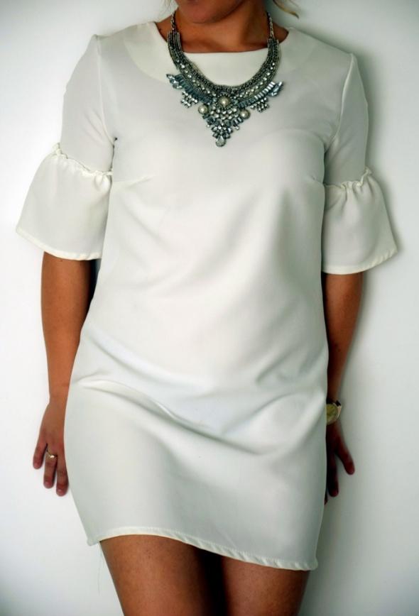 Eleganckie DRESS KOLIA