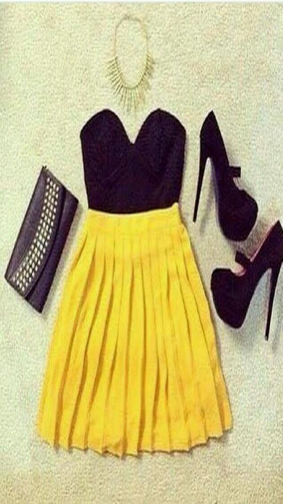 Eleganckie sukienka