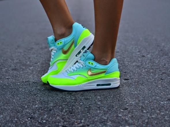 Obuwie Nike Air Max
