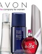 Próbki AVON Perfumy AVON Poszukuję różnych...