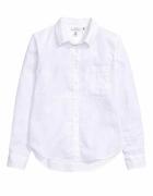 Koszula H&M z długim rękawem...