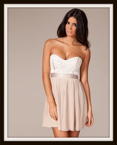 c3a4534e Elise Ryan jak Asos śliczna sukienka S M 36 38 w Suknie i sukienki ...