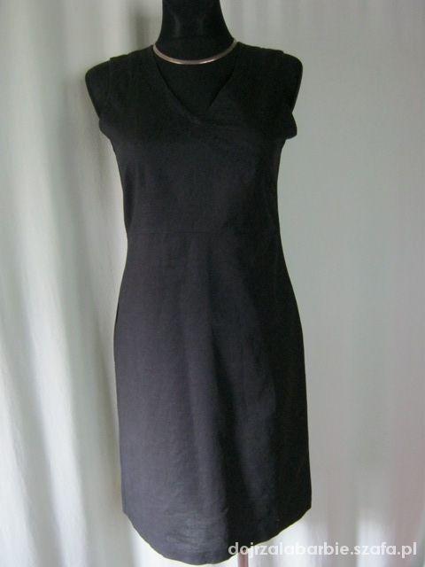 lniana sukienka add it 40...