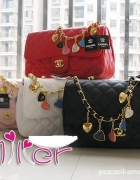 Torebeczka Chanel valentino KUPIE...